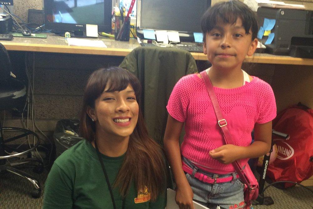 Jamielynn Flores - Sheriff's Youth Foundation