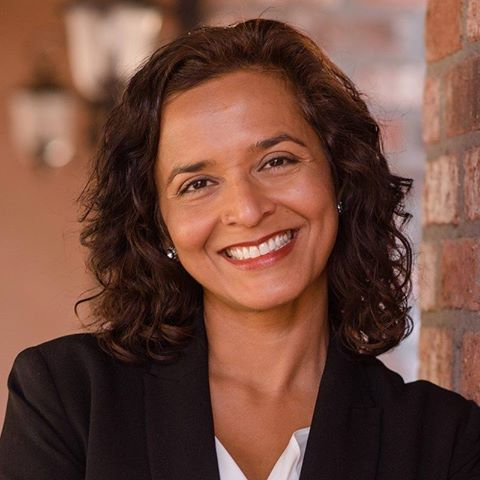 Click here to be taken to Hiral for Congress