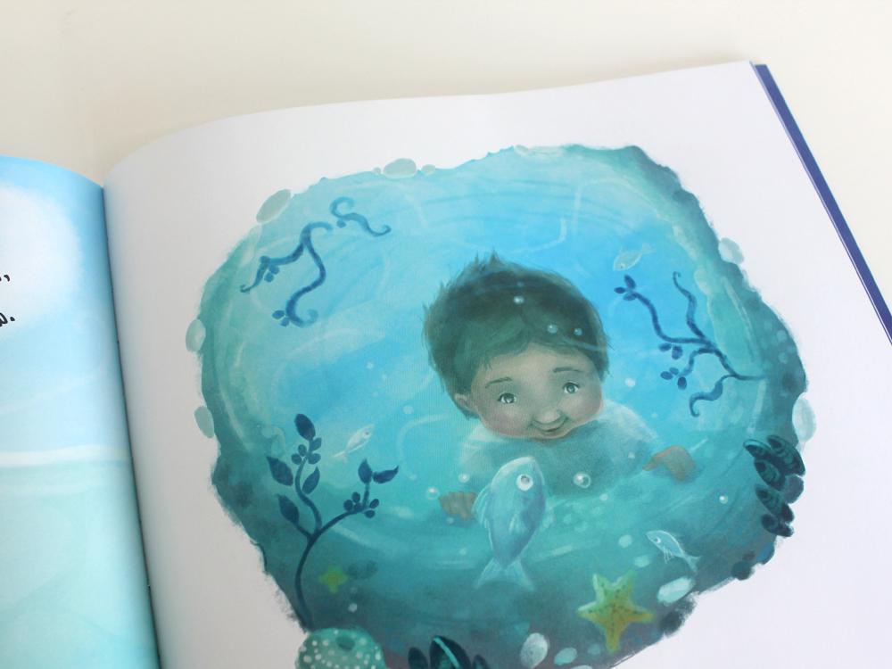 Tawhirimatea Maori Scholastic Children's Book Illustration Books