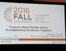 Philanthropy Network -