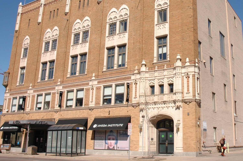 Aveda Institute Minneapolis — The Heart of Northeast℠
