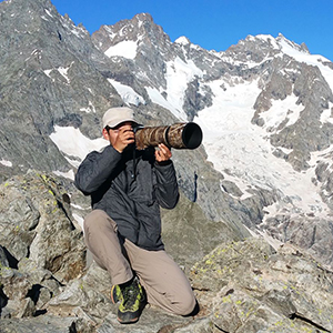 corentin-esmieu-wildlife-tour-guide-briançon-france
