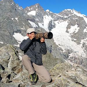 corentin-esmieu-wildlife-tour-guide-briançon-france