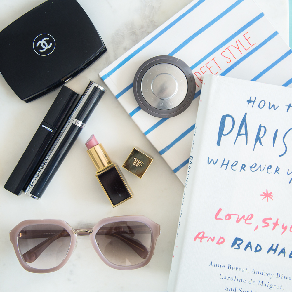 ''Barely there look'' for vacations with Chanel, Tom Ford & Givenchy