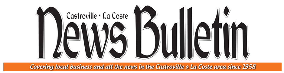Article from Castroville News Bulletin written by Jenna Carpenter - Thursday, January 11, 2018