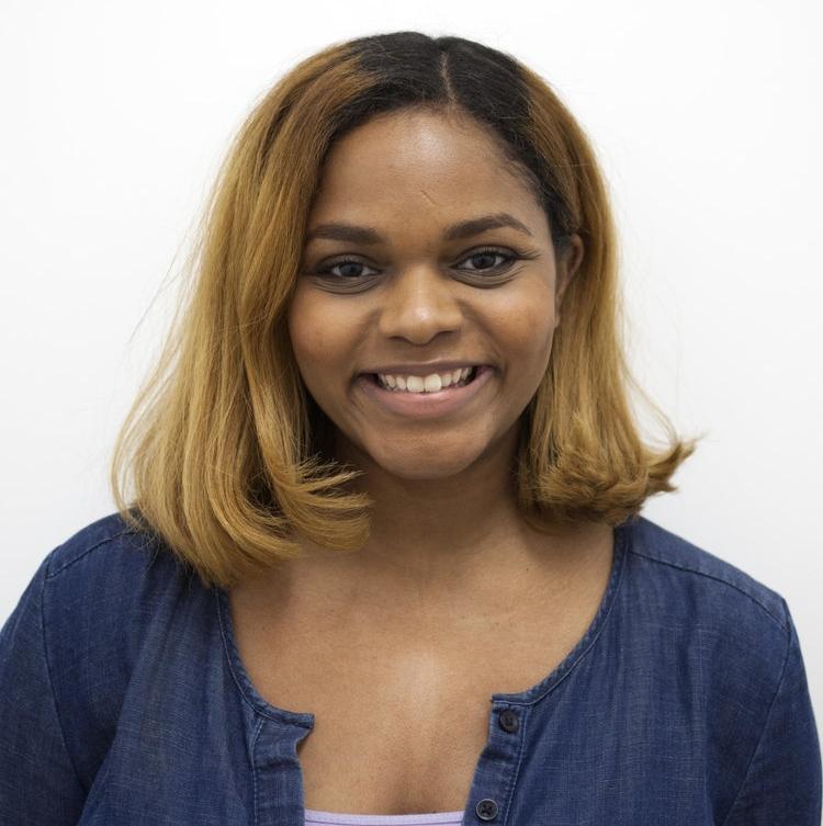 Alessandra hickson - Co-Founder