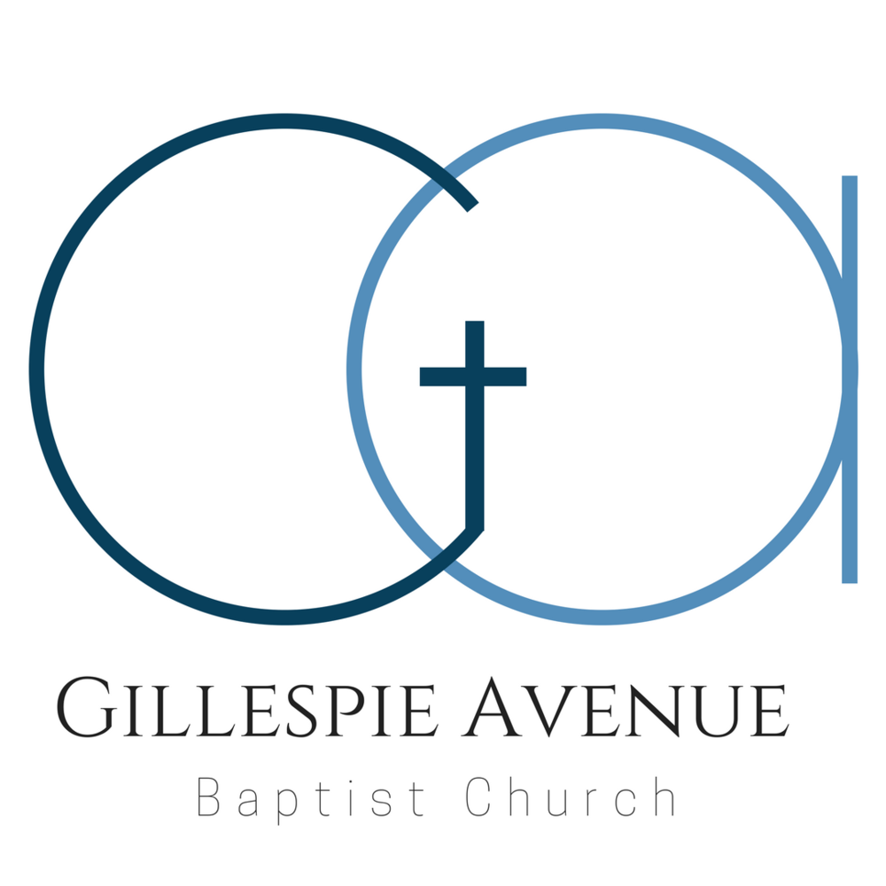 The gospel gillespie avenue baptist church biocorpaavc Choice Image