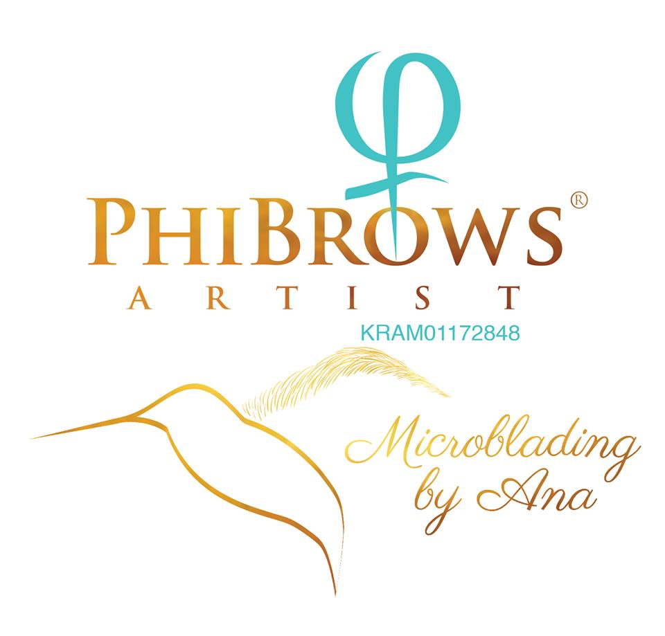 Phibrows Microblading by Ana