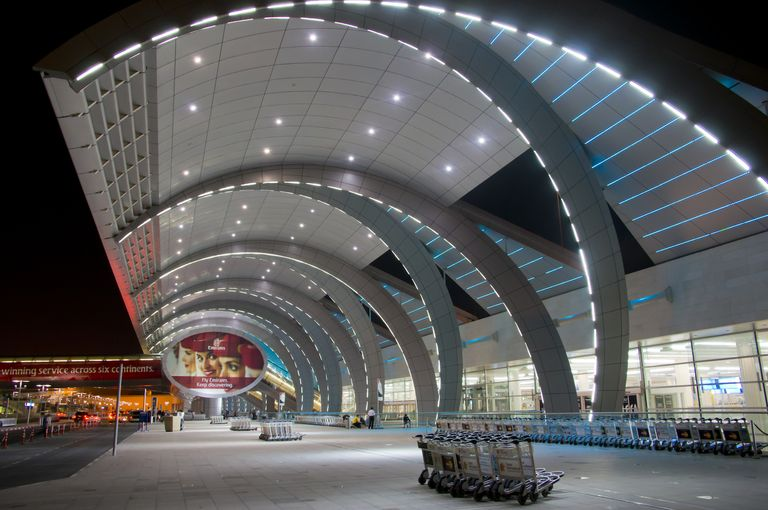 <p><strong>10 Of The Worlds Largest Construction Projects</strong>1.  Al Maktoum Airport, Dubai  Other airports do not prepare you for the scale of Dubai's Al Maktoum... <i>Read More →</i></p>