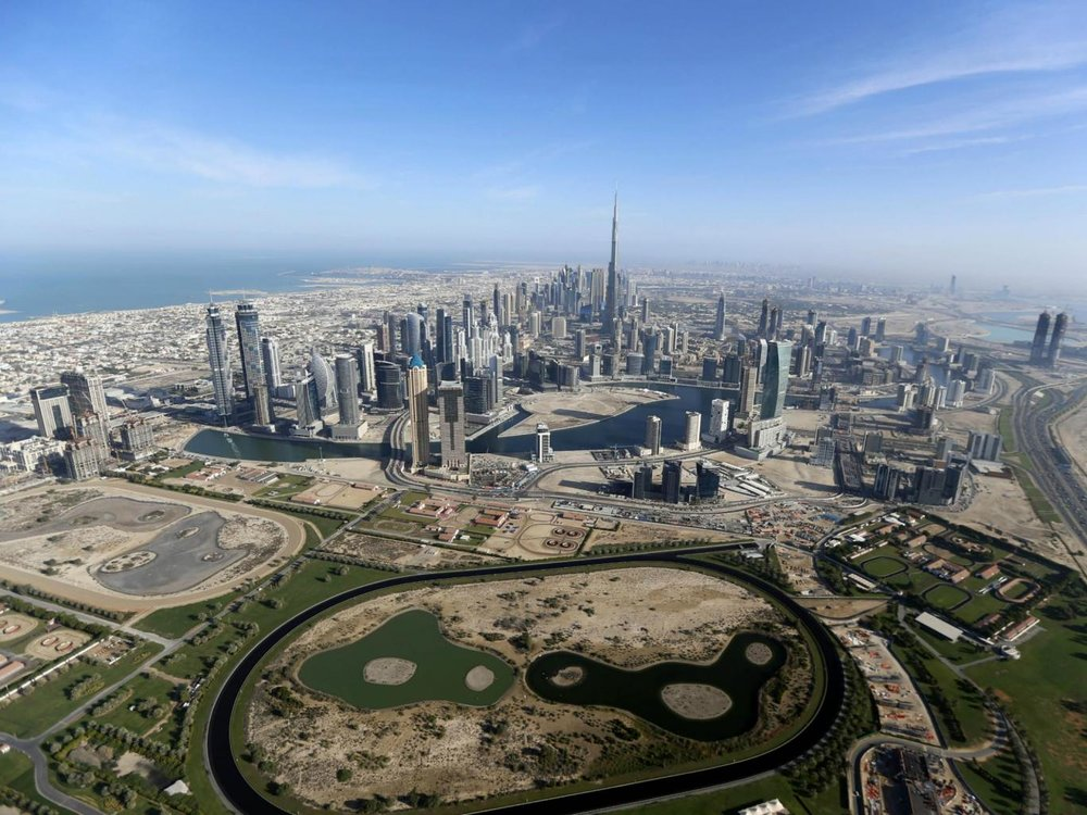 <p><strong>Worlds First 3D Printed SkyScraper  </strong>A construction firm based in Dubai has announced plans to build the world's first 3D-printed skyscraper..<i>Read More →</i></p>