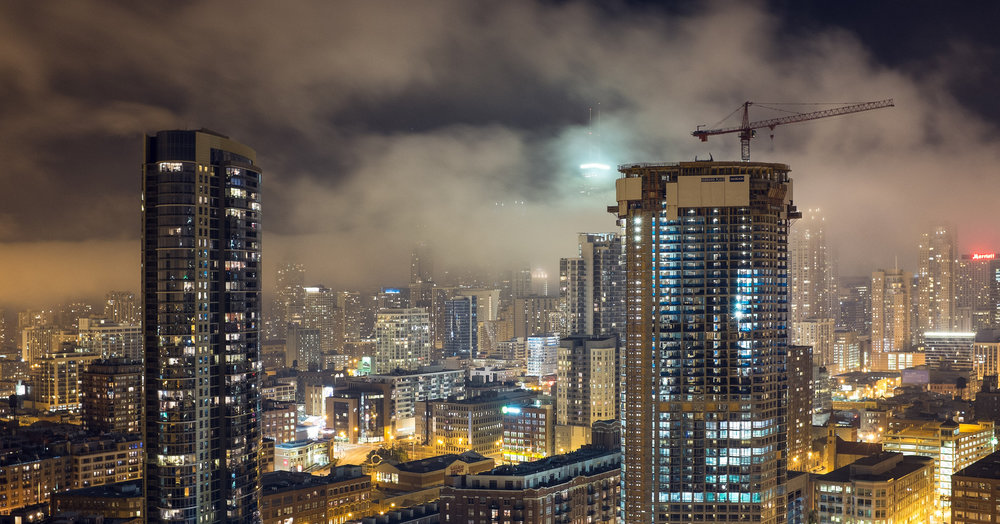 <p><strong>Chicago Witnessing More Residential Tower Construction Than Any Other City In The US </strong>Chicago's construction boom is nothing new. However, the Second...<i>Read More →</i></p>