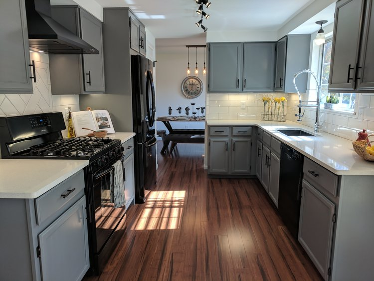 Kitchen Cabinet Restoration Blog Kin Furniture Co Furniture
