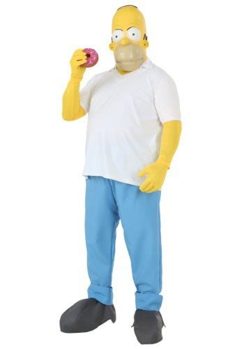 Homer Plus
