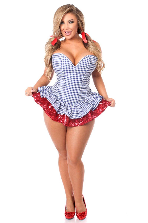 Dorothy - Kansas Girl