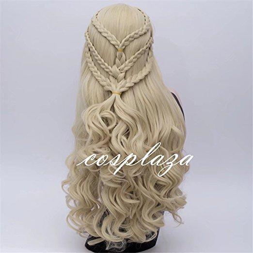 Daenerys Wig