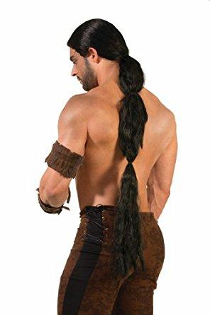 Dothraki Wig