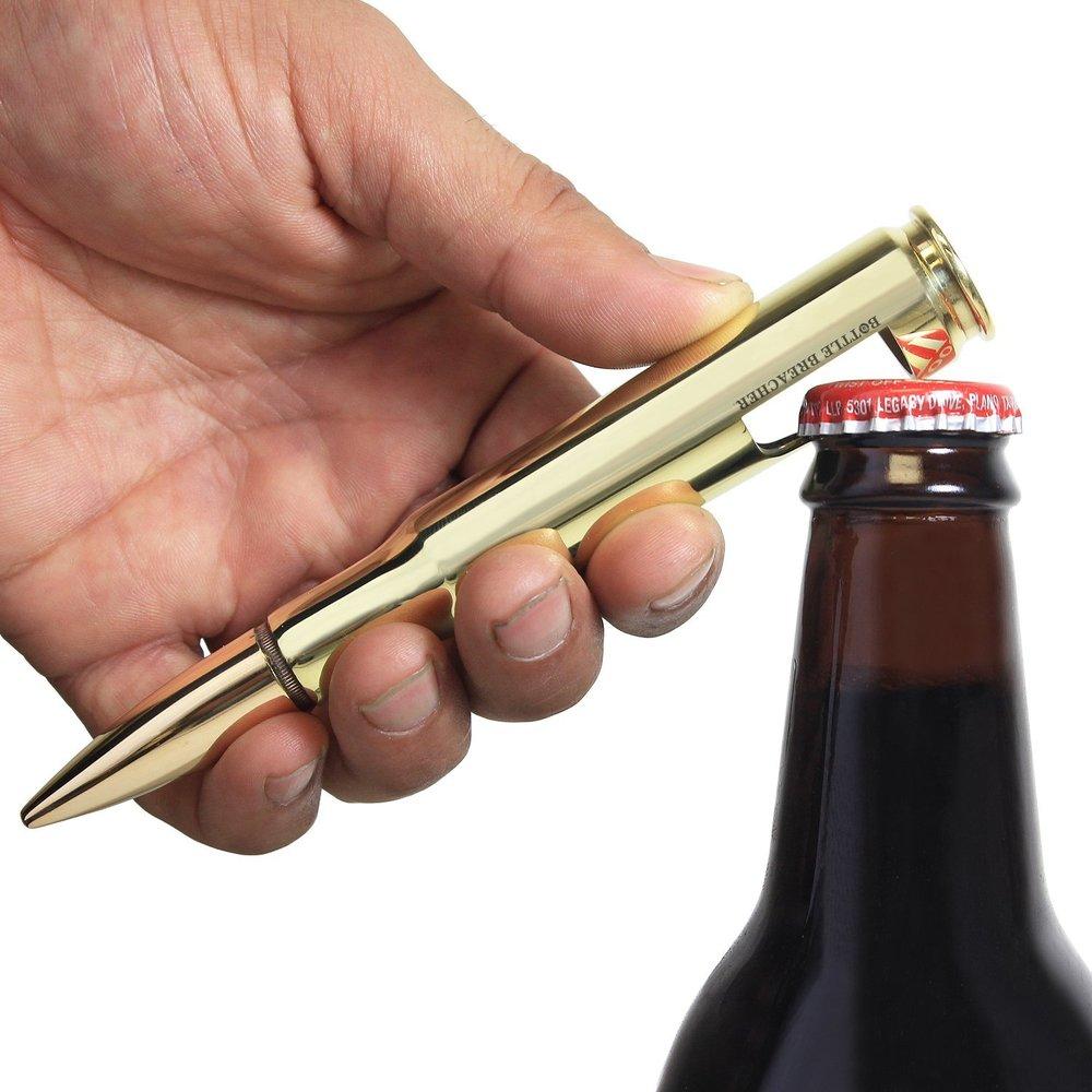 50 Caliber Bottle Opener
