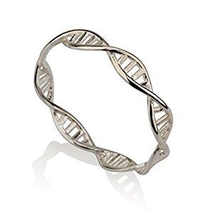 DNA Strand Ring