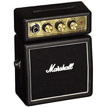 Micro Guitar Amp