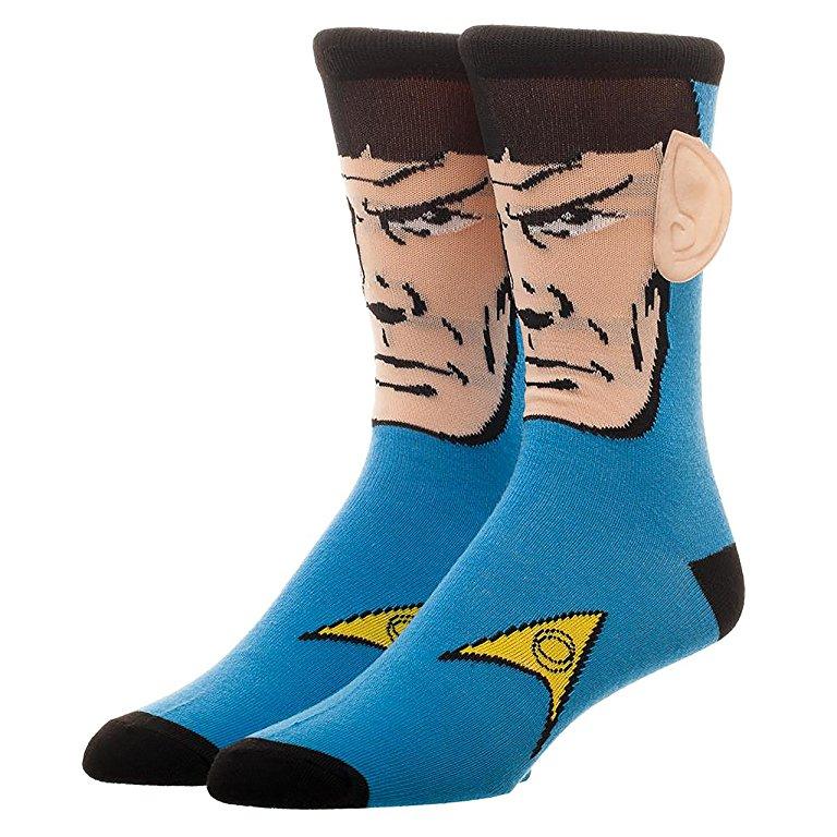 Spock Socks