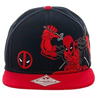 Deadpool Katana