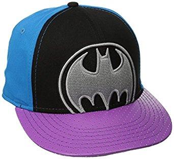 Batman Flat Brim