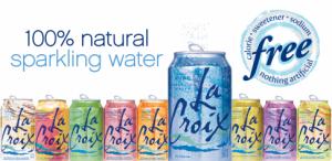 La Criox Water