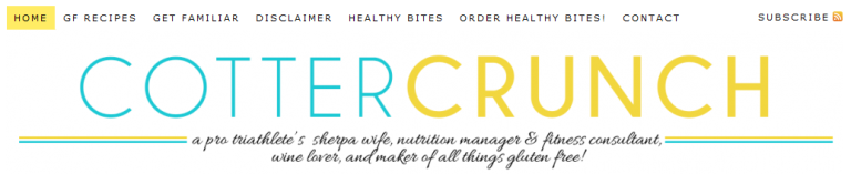 cotter crunch website