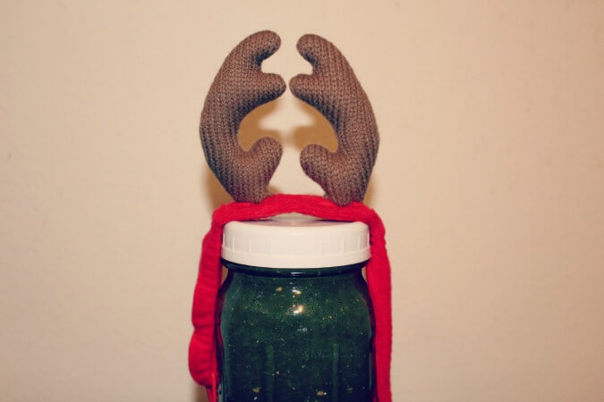 reindeer green smoothie tranquil2