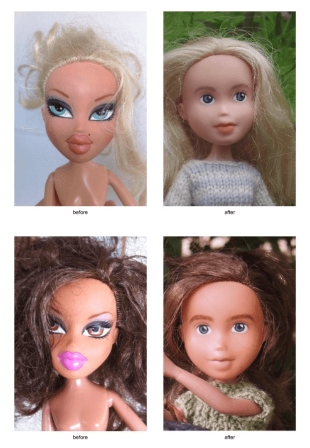 tree change dolls