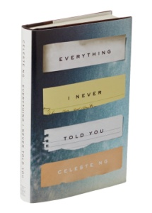 everything I never told you review