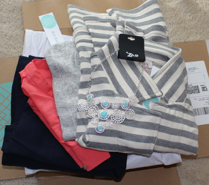 stitch fix review box 4