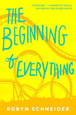 beginning of everything book review