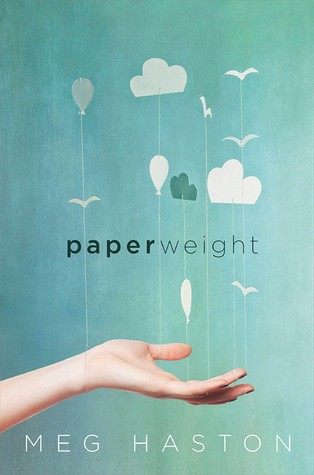 Paperweight Book Review