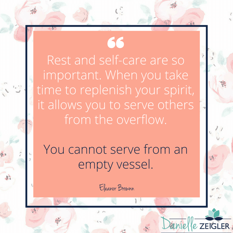 Empty Vessel Quote Eleanor Brownn