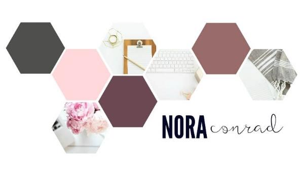 nora conrad productivity entrepreneurs