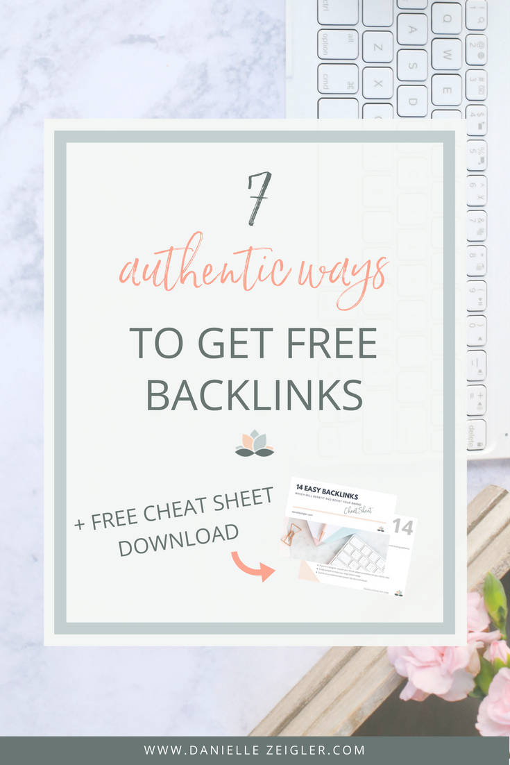 7 authentic ways to get free backlinks + how backlinks affect SEO
