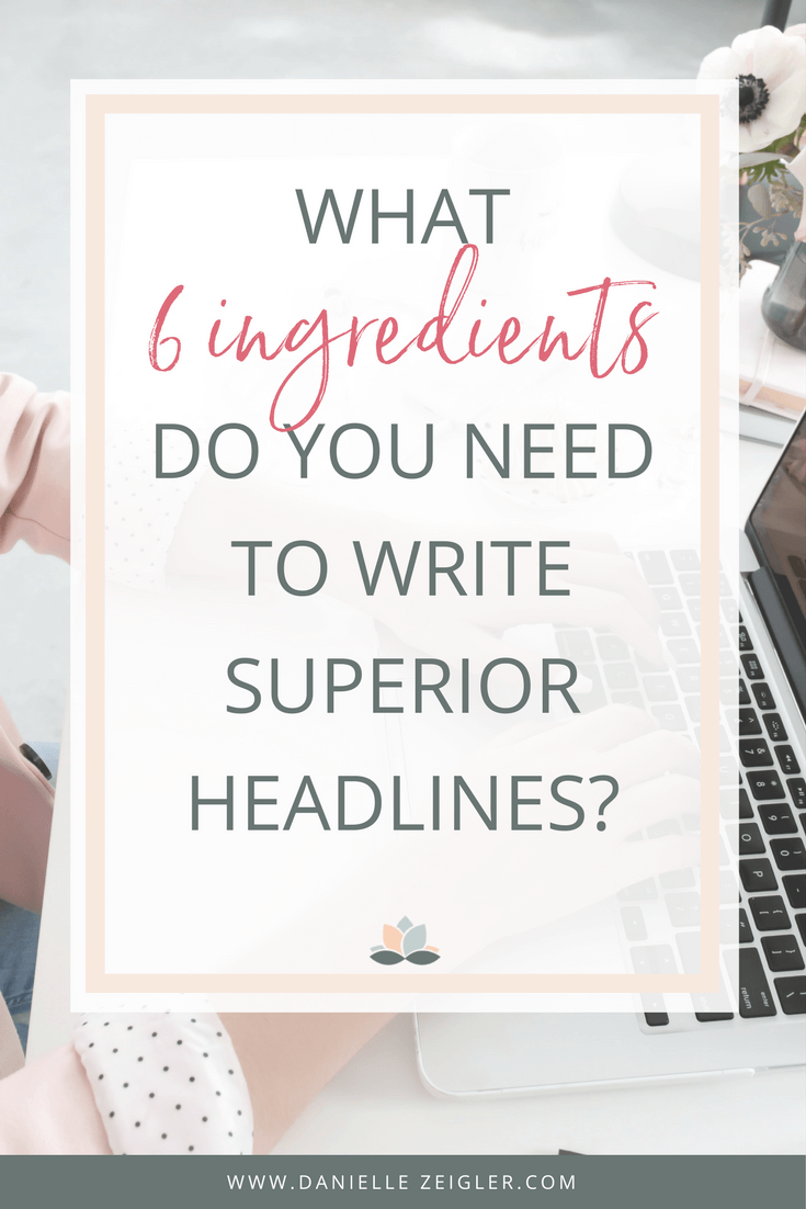 Write Click-Worthy Titles With These great Headline Templates