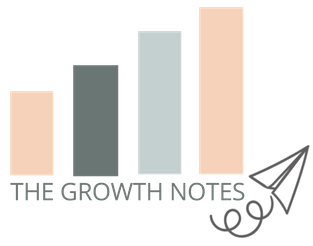 the growth notes email newsletter
