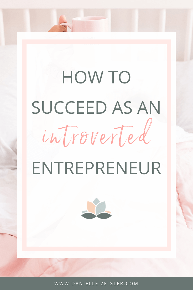 How to succeed as an introverted entrepreneur