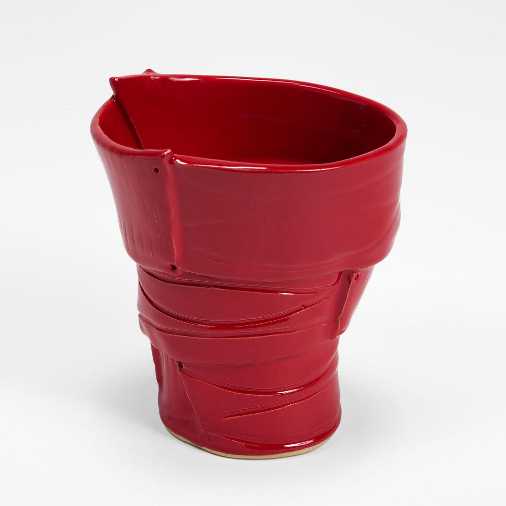 Red Vessel