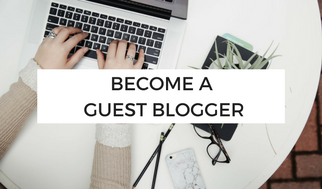 #Thebisforboss  - is looking for guest bloggers to join our tribe