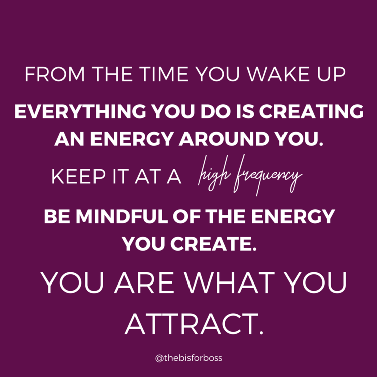 10 morning affirmations to slay the day the b is for boss ive been on quite an affirmation kick this month i think its partially because of the new year but also because ive truly had so much going on thecheapjerseys Images