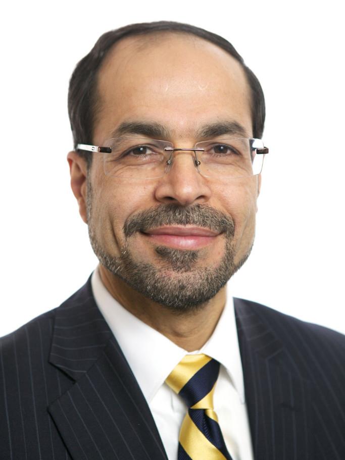 Nihad Awad