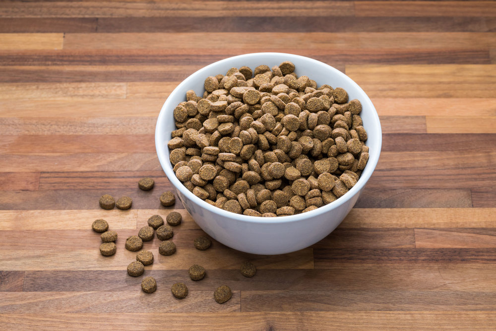 Nashville product photography for Mars Petcare
