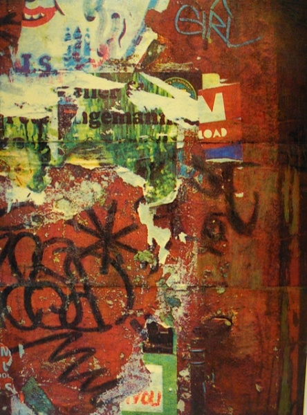"""Nyhavn Hall   31 x 25"""", P  hoto Lithograph"""