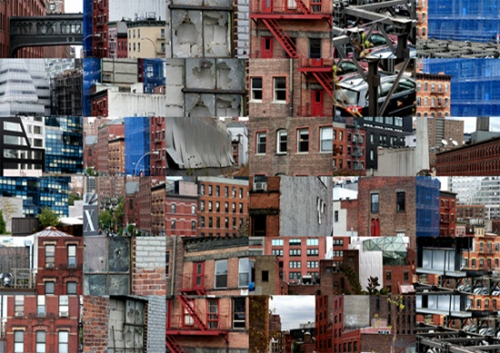 Highline NYC   various sizes, limited edition prints available for commission