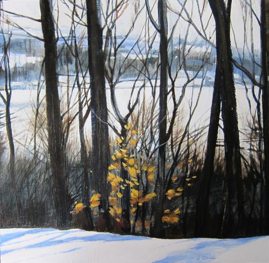 Copy of Sara Colby + Renee Ehrlich Kalfus | Winter 2012