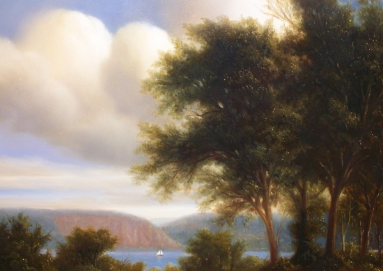 Thomas Locker | Fall 2006
