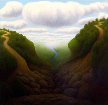 Copy of  Leonard Stokes + Laura Von Rosk | Fall 2005